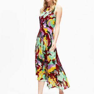 La DoubleJ Sleeveless Pina Dress